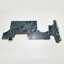 2pcs/lot 661-4964 motherboard For MacBook pro 17″ A1261 Logic Board 2.6GHz T9500 820-2262-A Early 2008