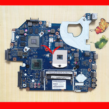 Original For Acer Aspire 5750 5750G Motherboard MBBYL02001 MBRCG02007 P5WE0 LA-6901p with 8 Graphics memory GT540M