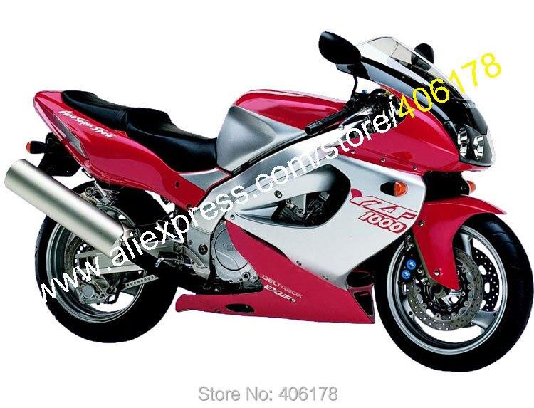 Yamaha Yzf 1000 R >> ღ ღsicak Satis Yamaha Yzf 1000r Thunderace Yzf 1000r Icin 97 98