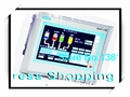 700IE 7 inch touch screen RS422/485 + ETHERNET(RJ45) 6AV6648-0BC11-3AX0 95% new working good