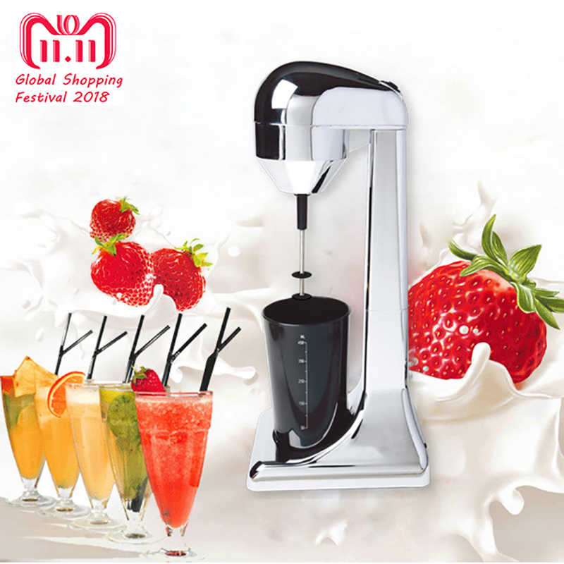 220V Electric Milk Frother for Coffee Milk Foamer Cold and Hot Milking Machine Fancy Coffee Foamer Coffee Food Mixer EU plug hot 227g instant coffee black coffee powder chinese domestic coffee for slimming strong coffee weight loss cafe delicious food