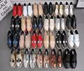 Novos estilos de sapatos de plataforma cunhas plataforma sapatos único de alta qualidade altura Crescente Lace Up Estrelas Sapatos mulheres sapatos casuais