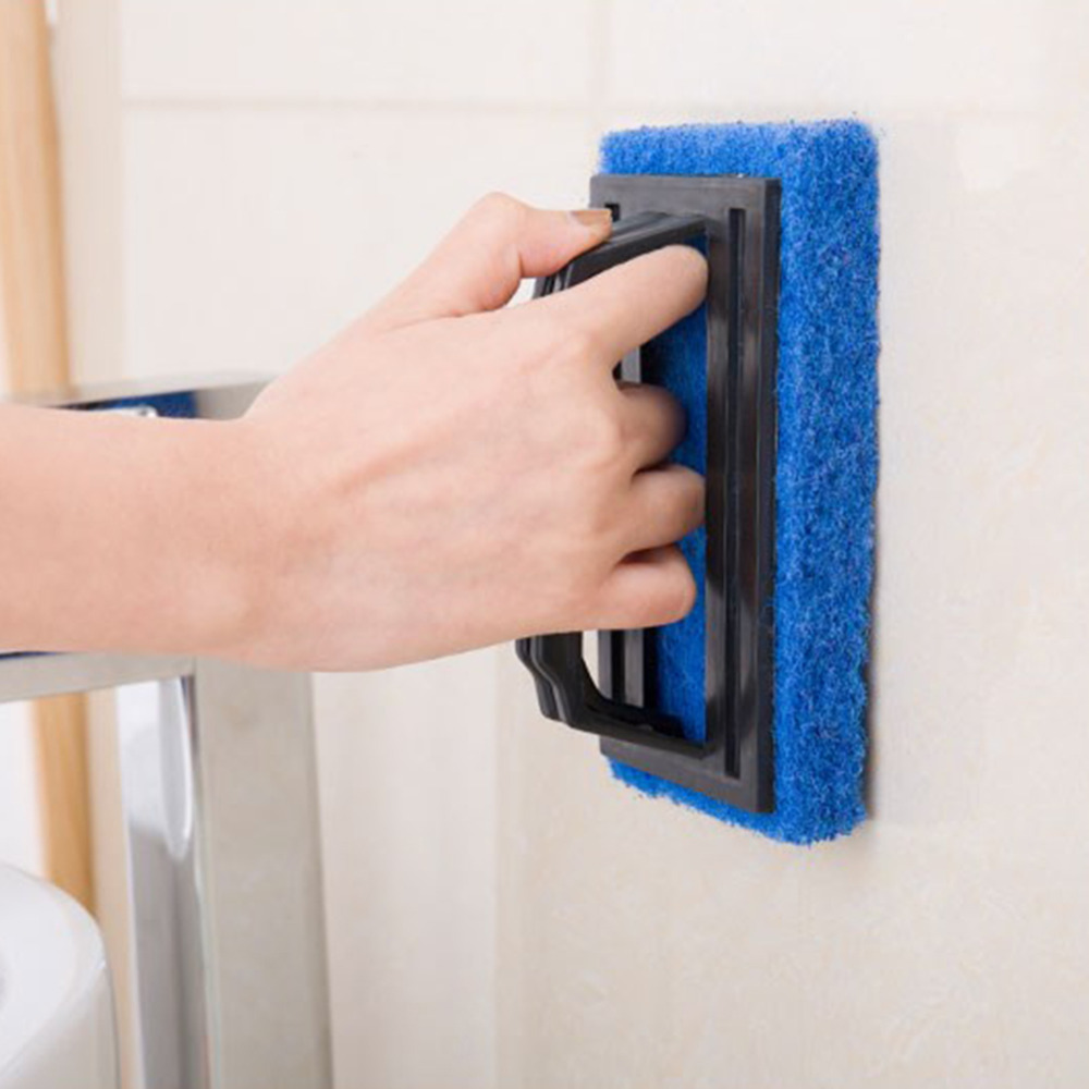 Forious Shower Squeegee For Bathroom Door And Window Wiper With
