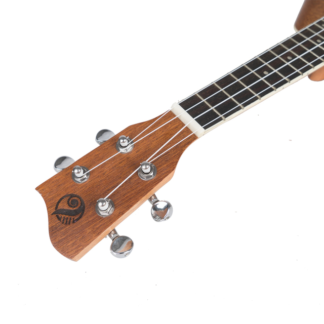 Mini Concert Tenor Ukuleles