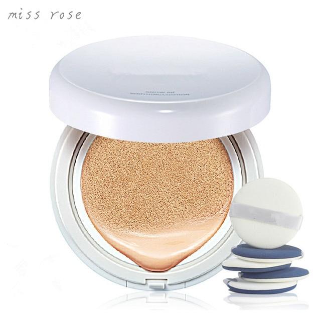 Air Подушки BB Cream корейский сталкиваются макияж корейская косметика CC крем Корректоры для лица фундамента