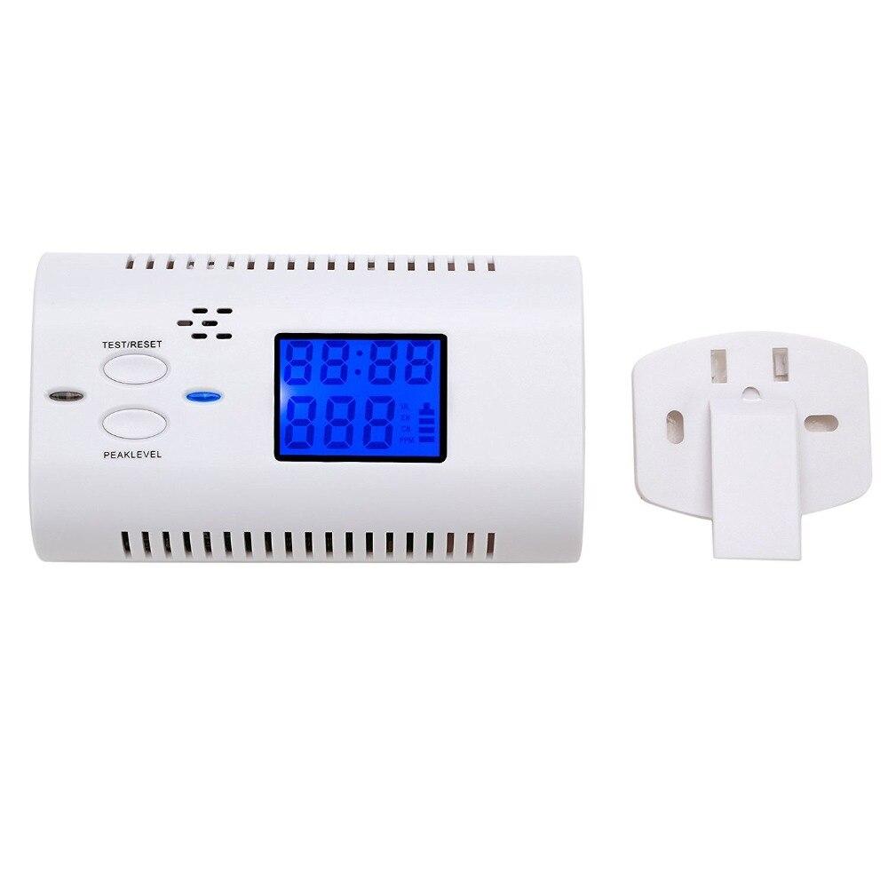 Alarm System Kits Sicherheitsalarm Yobang Sicherheit Wifi 2,4 Zoll Tft Sms Gsm Alarm System Wireless Rauchmelder Für Home Einbrecher App Fernbedienung Mit Ip Kamera