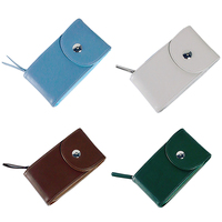 Fashion Women Mini Phone Coin Card Slot Faux Leather Crossbody Bag Handbag Pouch