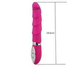 Waterproof Skin Friendly Vibrator
