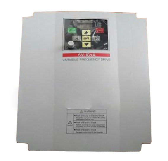 currency Frequency converter SV037IGXA-4 3 phase 3.7kw 380v