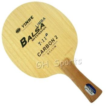 Galaxy Milky Way Yinhe T-11+ T 11+ T11+ Limba Balsa OFF Table Tennis Blade for PingPong Racket 電動 鼻水 吸引 器 メルシー ポット