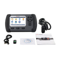 iAuto700 Full System Diagnostic Tool Oil Reset EPB ABS SAS Airbag Reset DPF Regeneration Same As DS708