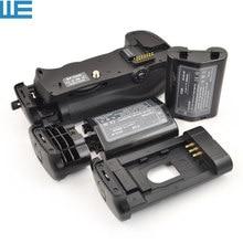 MB-D10 Батарейная ручка+ 2X EN-EL4 EN-EL4A батареи+ BL-3 аккумуляторная камера Крышка для Nikon D300 D300s D700 SLR камер