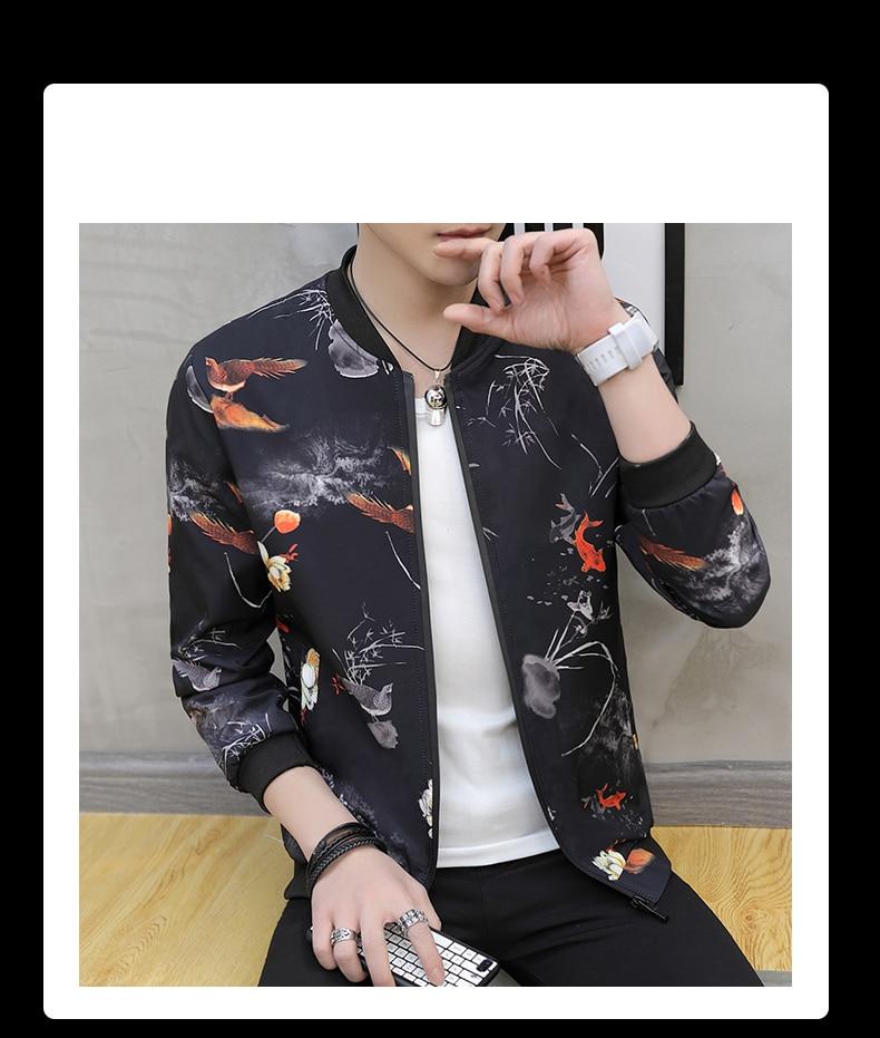 HTB1SFCREv5TBuNjSspmq6yDRVXaw Bomber Jacket Men 2019 Autumn Mens Pilot Jacket Sportswear Bomber Jacket Fashion Casual Mens jackets Coats Outwear Windbreaker