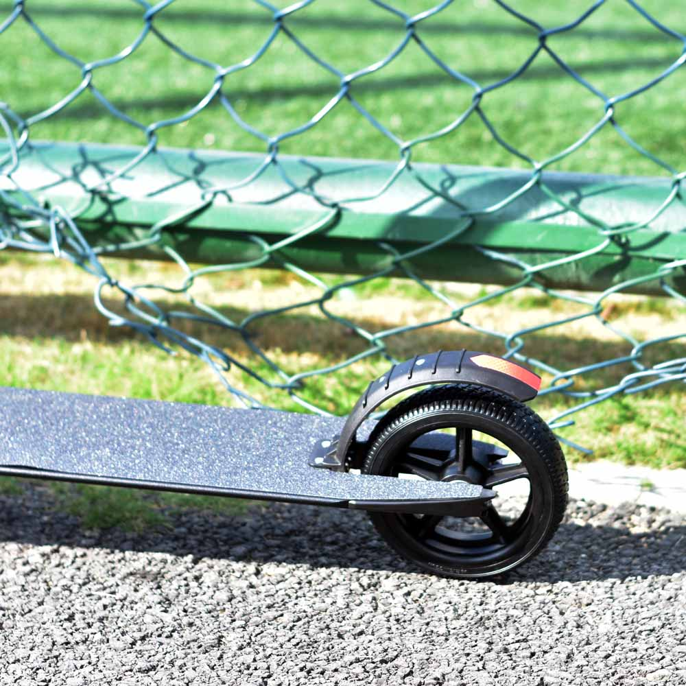 Portable voyage scooter, kick planche à roulettes 2 roue stunt hoverboard citycoco - 2