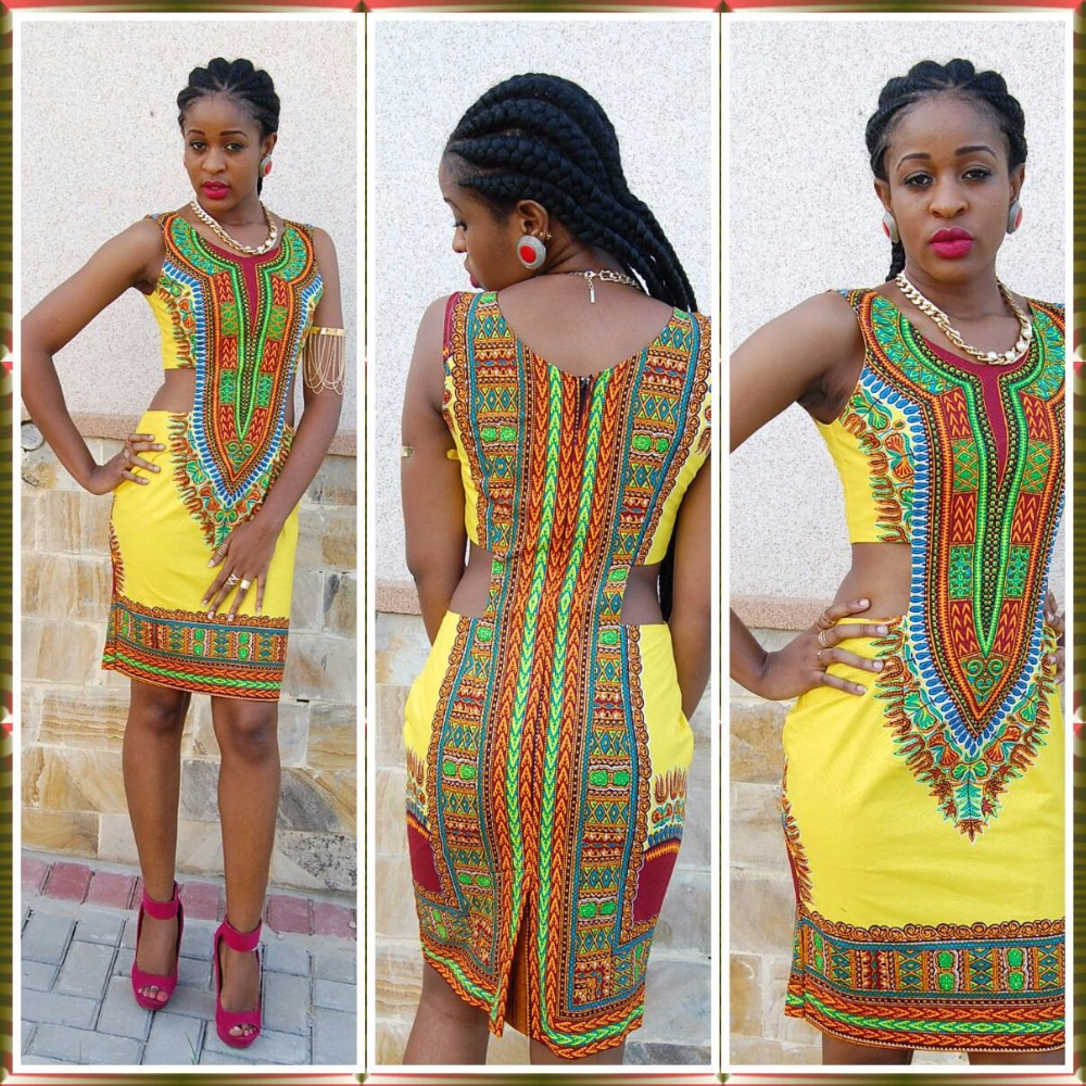 Tswana traditional dress designs 2017 styles 7 - Hipster Men African Fashion Design African Traditional Print Dashiki T Tee Shirt Dress African Women Bazin Dress In Dresses From Women S Clothing
