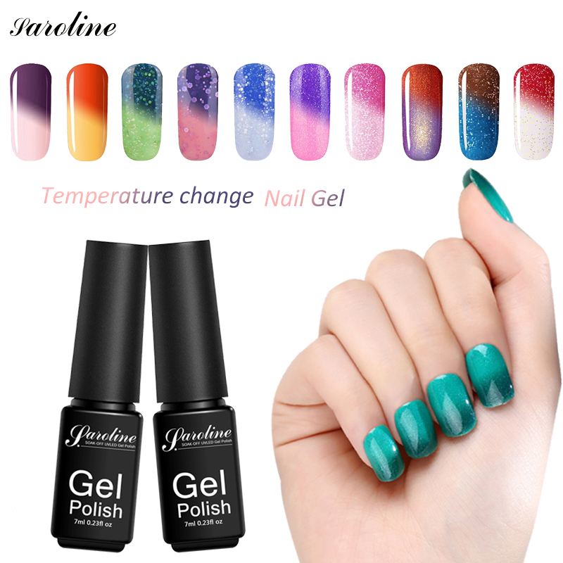 Nail Salons That Have Mood Polish Near Me - Creative Touch