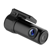 Mini 1080P Full HD Smart Dash Cam 32GB 170 Graden Wifi Verborgen Auto DVR Camcorder Night Versie G -Sensor Rijden Recorder(China)