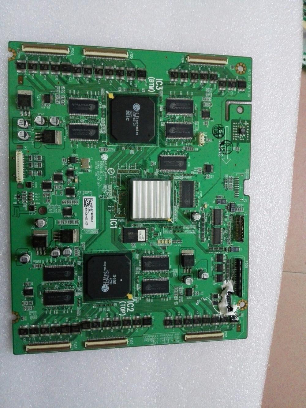 Здесь продается  6870QCB106B 6870QCB006B 6871QCH080A Good Working Tested  Бытовая техника
