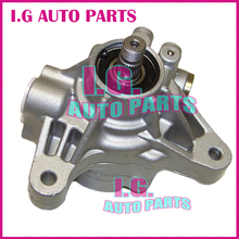 New Power Steering Pump  For Honda CR-V CRV 2.4L 2002-2011 56110-PNB-A01 56110-PNB-306 56110-PZD-A02 56110pnba01 56110-RWC-A01