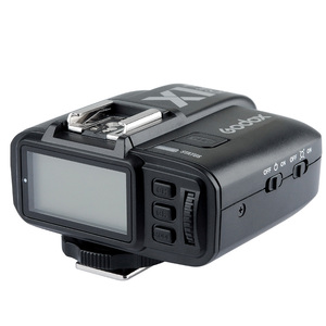 Image 5 - 3x Godox QS400II/QS600II/QS800II/QS1200II 2.4g Draadloze X1T Zender Studio Strobe Flash Licht Set Softbox verlichting Kit