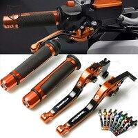 For Honda CBR400 CBR 400 NC23 NC29 1986 1994 1987 1988 1989 1990 1991 1992 1993 Motorcycle CNC Brake Clutch Lever Handle Grips