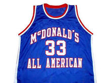 148af7bec542  33 CHRIS WEBBER MCDONALD ALL AMERICAN Retro throwback stitched embroidery basketball  jerseys Customize any number
