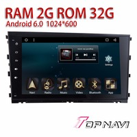 Auto Multi touch Media pour Hyundai Mistra 2014 2015 2016 10.1 ''WANUSUAL Android 6.0 Voiture GPS Navigation Radio Tuner RAM2G ROM32