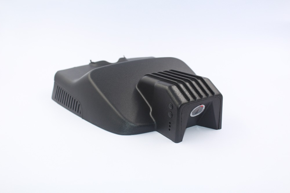 Special Car Dvr Rearview Mirror Vehicle Traveling Data Recorder HD 1080P 30FPS H.264 Original Car DVR Dash with WDR
