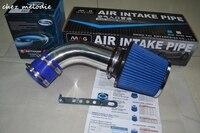 AIR INTAKE PIPES KIT+Air FILTER for Citroen C Quatre C4 2.0 C5 2.3, P eugeot 3008 508, pls contact me for other car models