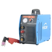Rstar Digtal Igbt Inverter PFC Tech Powermax65 CNC Plasma Cutter Welding Machine System стоимость