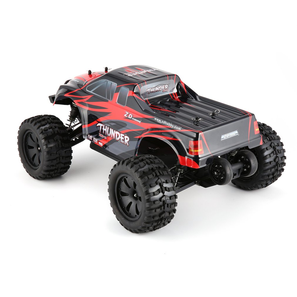 Радиоуправляемый автомобиль водонепроницаемый ударопрочный 1:20 зарядка Детский пазл гоночный скоростной автомобиль с дистанционным управ... - 3