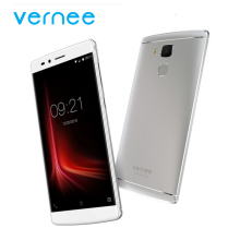 Vernee Apollo Lite Mobile Phones MTK Helio X20 Deca Core 32G ROM 4G RAM Android 6.0 Smartphone 5.5″ FHD Fingerprint 16MP 4G LET