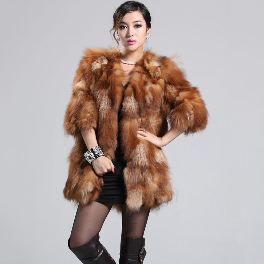 Online Get Cheap Real Fur Coats Prices -Aliexpress.com | Alibaba Group