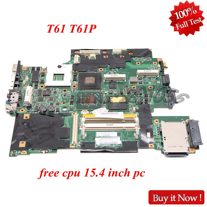 Worldwide delivery thinkpad t61 motherboard in Adapter Of NaBaRa