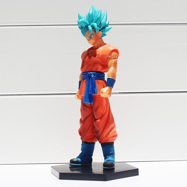 18Cm Dragon Ball Z Resurrection F Son Gokou