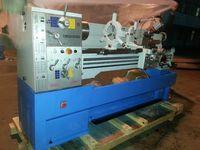 Macchine utensili Tornio Orizzontale macchina CM6241X1500 mandrino foro 52mm set completo 4HP motore principale