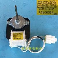 for LG refrigerator fan motor 4680JB1026E refrigerator motor parts replacement