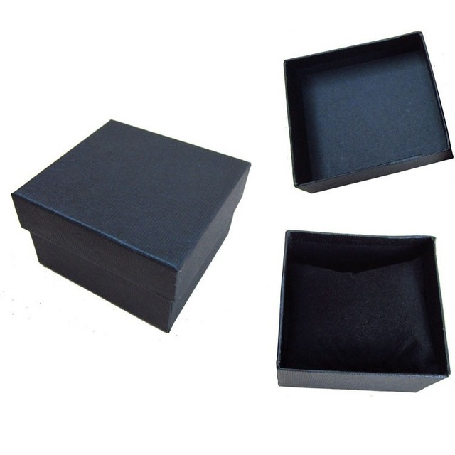 Wholesale watch box with pillow Watch packaging Low price