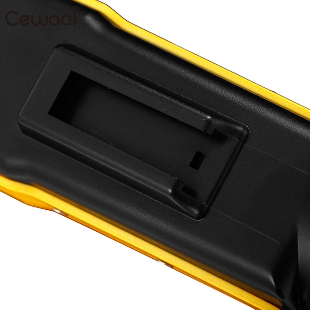 Cewaal 1080 P 2.0 LTPS écran tactile escalade Sport caméra DVR Action caméra Gadgets stables Sport DV voyage - 4