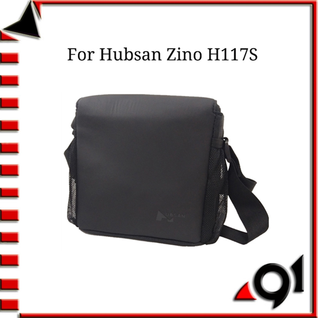 Remote Control Drone Suitcase Storage Box Battery  For Hubsan Zino H117S Accessories Toys for Children PartsRemote Control Drone Suitcase Storage Box Battery  For Hubsan Zino H117S Accessories Toys for Children Parts