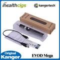 Original Kanger Evod Mega Kit 2.5ml 1900mah Battery with Micro USB Cable Evod Mega Electronic Cigarette Starter Kits
