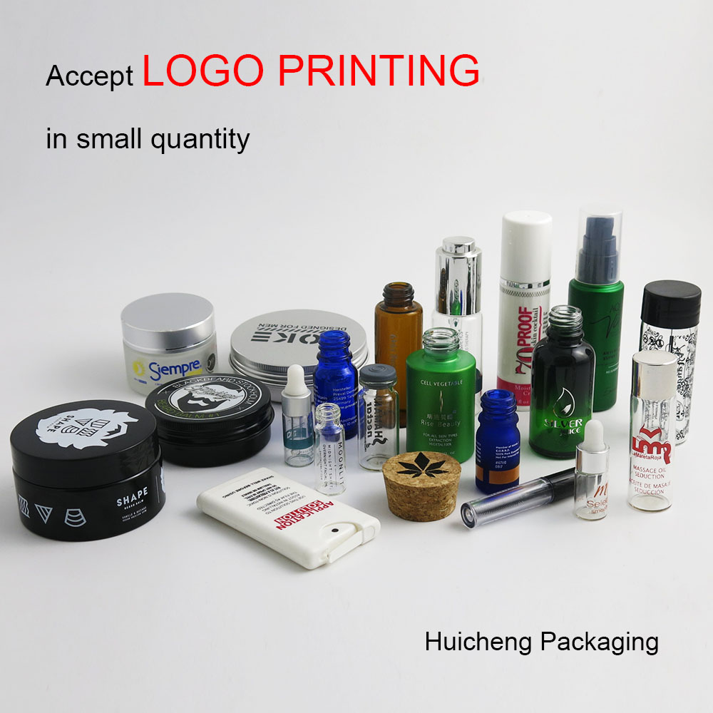 This is a graphic of Remarkable Label Printer for Cosmetics Jars Bottles