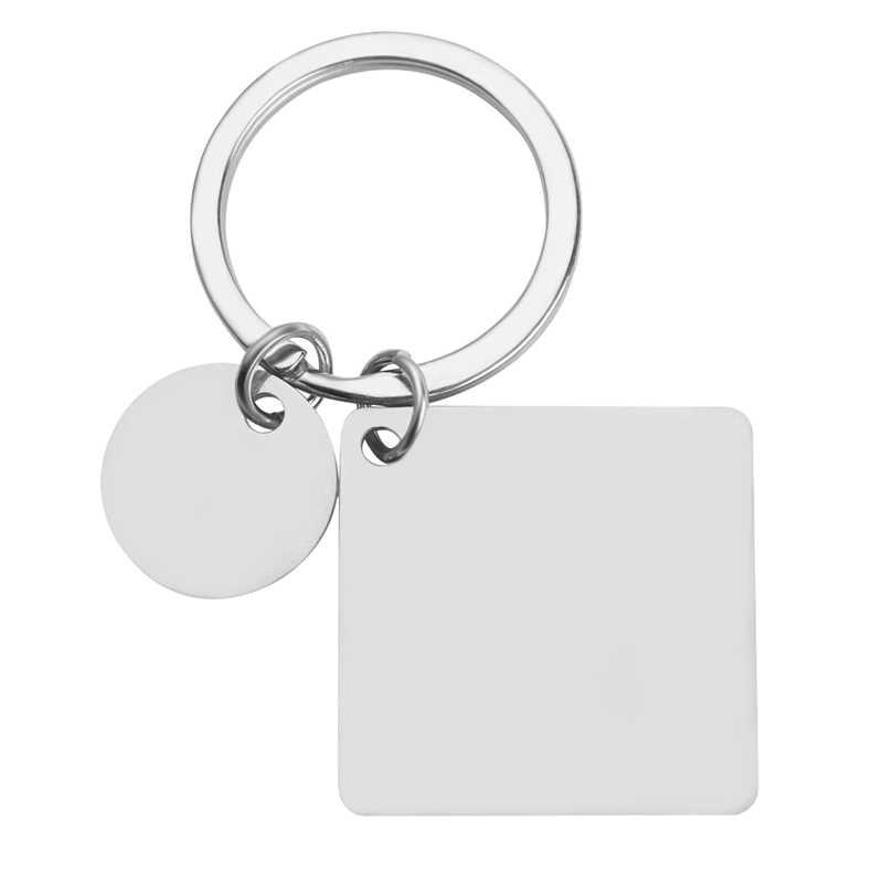 אבות יום מכירה, אישית לוח שנה Keychain, חתימת לוח שנה מפתח שרשרת חותמת לוח שנה, תאריך מודגש עם לב