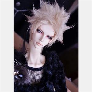Image 3 - IOS M 70cm Male BJD SD Dolls 1/3 Resin Body Model Girls Boys High Quality Toys Shop Included Eyes