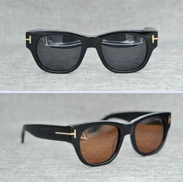 e172f8d340 LKK UNISEX Handmade Japanese vintag Handmade Acetate Polarized Lenses with  original logo Men Brand Designer Mirror Demi Tortoise