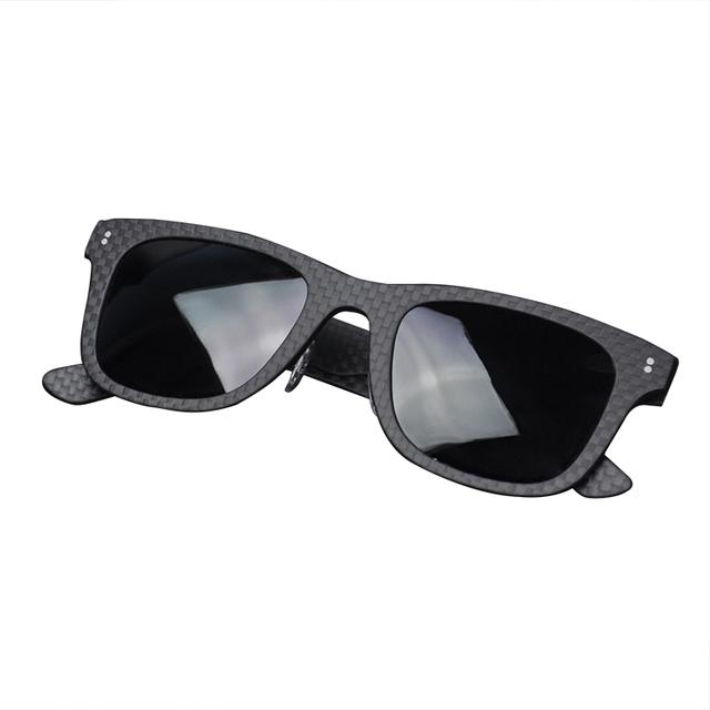 Carbon Fiber Sunglasses