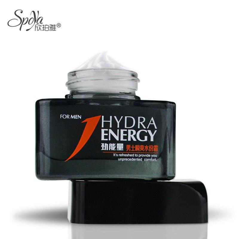 Crema Facial hidratante Para Hombres Marca Spoya Tratamiento Del Acné Cuidado de