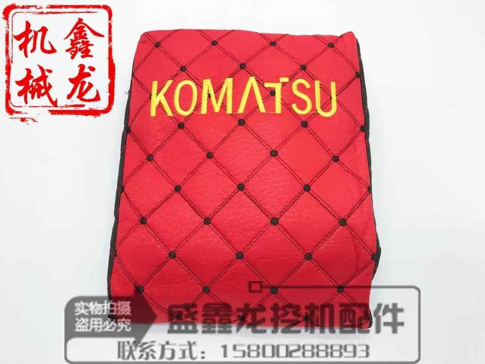 Doosan, Daewoo, Komatsu, Carter, Hitachi, Kobelco, Sany, Sumitomo, Hyundai  Excavator Seat Cover