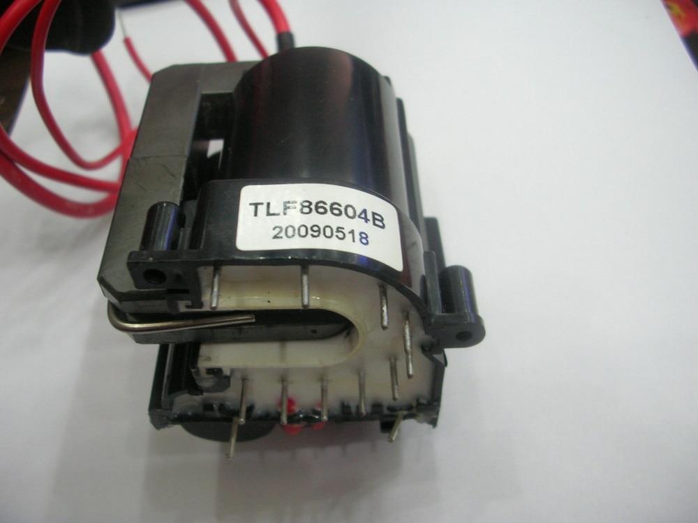 XREAL TLF86604B flyback transformer FBT line output