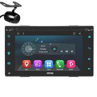 2017 Newest 2 Din Pure Android 6 0 2din Car Headunit Gps Dvd Player Pc Gps